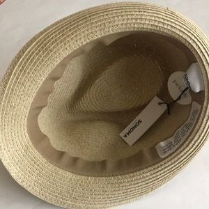 Sonoma Accessories - Soo Cute Packable Hat🌴☀️🌴